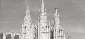 Mormon Pavilion Documentary - TeleStory Pictures